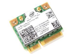 Wireless-AC 7260 7260HMW wifi bluetooth 4.0 mini Card for Intel Lenovo 04W3814