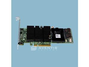 DELL JJ8XD PERC H710P ADAPTER 1GB CACHE 6Gbp/s SAS PCI-E Low Profile RAID