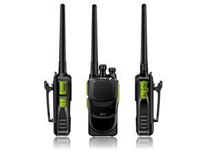1x Baofeng/Pofung GT-1 UHF 400-470MHz 5W 16CH FM Two-way Ham Radio Walkie Talkie