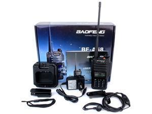 BAOFENG BF-A58 Waterproof Dustproof Walkie Talkie SOS FM Radio 5W 2-Way FM Radio
