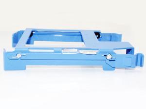 Genuine Dell Optiplex 990 Mini-Tower Hard Drive Caddy Mount Bracket 1B31D2600-600 C-3598