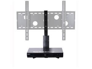 VideoSecu Universal DVD VCR DVR Wall Mount DDS Receiver AV Component Cable Box Shelf Holder - TV Mount Attachable 1VH