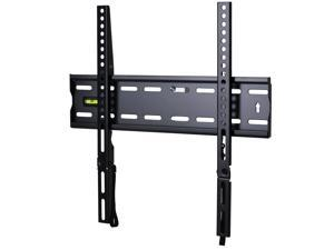 VideoSecu TV Wall Mount for most 26 27 28 29 32 37 39 40 42 46 48 50 inch TCL Changhong Coby Sanyo Seiki Westignhouse Hisense RCA Dynex Sansui Phillips AOC JVC Insignia Acer LCD LED UHD 1RX