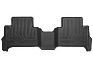 Husky Liners Weatherbeater Series 2Nd Seat Floor Liner 19111 2015 Chevr Chevrolet Colorado