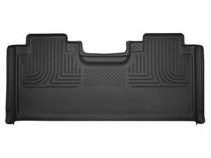 Husky Liners X-act Contour Series 2nd Seat Floor Liner 53451 2015 Ford  Ford F-150