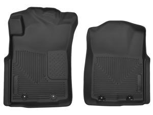 Husky Liners X-act Contour Series Front Floor Liners 53721 2005-2011  Toyota Tacoma