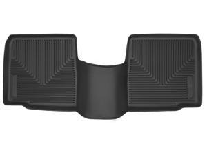 Husky Liners X-act Contour Series 2nd Seat Floor Liner 53431 2015-2016  Ford Explorer
