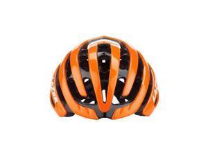 Lazer Z1 Helmet: Flash Orange SM