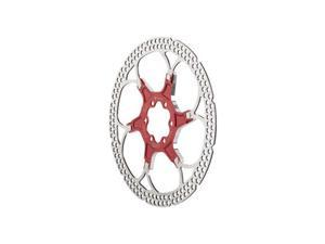 Formula Disc Rotor Alloy 180mm 6 bolt Red
