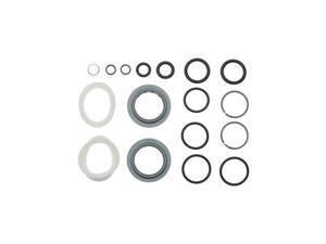 RockShox Fork Service Kit, Basic: includes dust seals, foam rings, O- ring seals, Revelation Dual Air (2012)