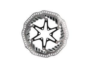 Jagwire Elite CR1 Vented Disc Brake Rotor 180mm