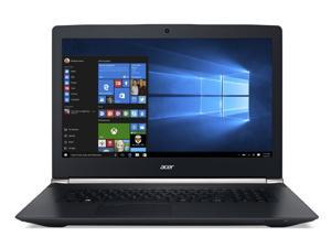 "Acer Aspire VN7-792G-78V1 Gaming Laptop 6th Generation Intel Core i7 6700HQ (2.60 GHz) 16 GB Memory 1 TB HDD NVIDIA GeForce GTX 960M 2 GB GDDR5 17.3"" Windows 10 Home"