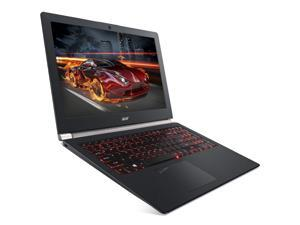 "Acer Aspire V Nitro VN7-591G-79YZ Gaming Laptop 4th Generation Intel Core i7 4720HQ (2.60 GHz) 16 GB Memory 2 TB HDD NVIDIA GeForce GTX 960M 4 GB GDDR5 15.6"" 4K 3840x2160 Windows 8.1 Home 64-Bit"