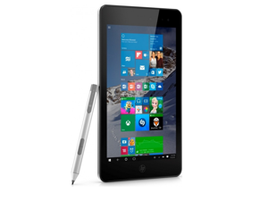 HP ENVY 8 Note 5010 Signature Edition Tablet - 32GB 2GB LPDDR3