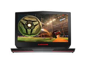 Alienware 15 4K UHD Touchscreen Gaming Laptop Intel Skylake Core i7-6700HQ 16GB DDR4 Memory 256GB SSD + 1TB HDD NVIDIA GeForce GTX 970M Klipsch Audio USB 3.0 Type-C 802.11ac Bluetooth 4.1 Windows 10