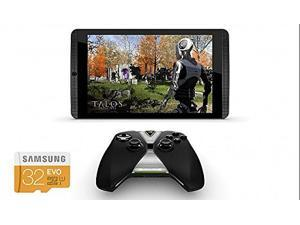 Nvidia Shield Tegra k-1 8.0 inch 16GB tablet Bundle(with Controller)