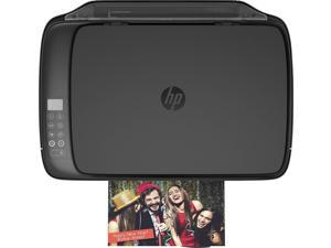 HP DeskJet 3637 Compact All-in-One Photo Printer with Wireless & Mobile Printing, Instant Ink ready