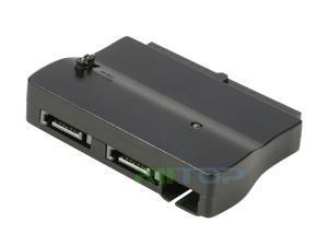 RIITOP IDE to SATA / SATA to IDE Hard Drive HDD Converter Adapter