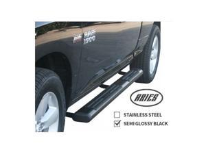 ARIES 4407 The Standard 6 in. Oval Nerf Bar Mounting Brackets