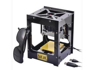300mW USB DIY Laser Engraver Cutter Engraving Cutting Machine Laser Printer CNC Printer