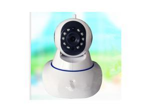 Smart Home Camera 720P High Definity WIFI Monitoring Mobile Phone Wireless Camera Online Monitoring   +64G TF card