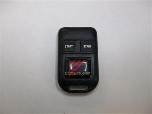 CODE ALARM GOH-TSM-23 Factory OEM KEY FOB Keyless Entry Remote Alarm Replace