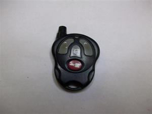 EXCALIBUR M65NVT504 Factory OEM KEY FOB Keyless Entry Remote Alarm Replace