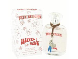True Religion Hippie Chic Perfume by True Religion, 3.4 oz Eau De Parfum Spray for Women