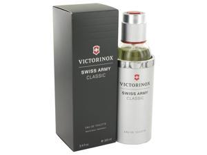 Swiss Army Cologne by Swiss Army, 3.4 oz Eau De Toilette Spray for Men