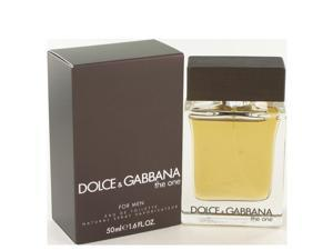 The One Cologne by Dolce & Gabbana, 1.6 oz Eau De Toilette Spray for Men