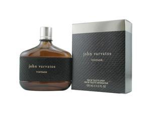 JOHN VARVATOS VINTAGE by John Varvatos EDT SPRAY 4.2 OZ