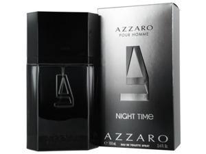 AZZARO NIGHT TIME by Azzaro EDT SPRAY 3.4 OZ