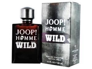 JOOP! WILD by Joop! EDT SPRAY 4.2 OZ