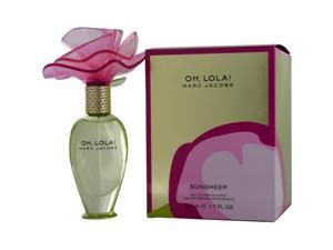 MARC JACOBS OH LOLA SUNSHEER by Marc Jacobs EAU DE PARFUM SPRAY 1.7 OZ