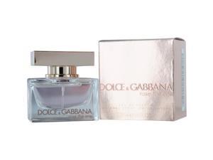 ROSE THE ONE by Dolce & Gabbana EAU DE PARFUM SPRAY 1 OZ