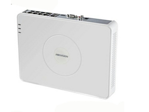 Hot Sell 1080P Hikvision POE NVR DS-7116N-SN/P Multi-language NVR For Most IP Camera 16CH CCTV NVR