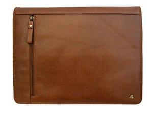 Visconti ML23 Buffalo Leather 13 inch Laptop Case / Messenger Shoulder Bag / ...