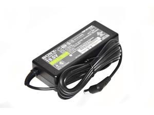 Sony AC Adapter for Sony Vaio VGN-S3 Series laptops