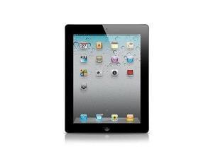 Apple iPad 2 FC769LL/A with Wi-Fi 16GB - Black