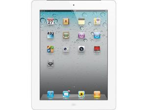 Apple iPad 2 with AT&T Wireless 32GB WHITE MC983LL/A