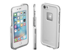 NEW Lifeproof FRE Case for iPhone 6 / 6s 4.7'' -Avalanche White