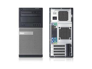 Dell OptiPlex 790 MT/Core i5-2400 Quad @ 3.1 GHz/16GB DDR3/NEW 240GB SSD/DVD-RW/WINDOWS 10 HOME 64 BIT