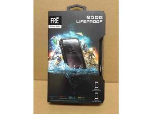 NEW Lifeproof FRE Case for iPhone 6 / 6s 4.7'' -Black