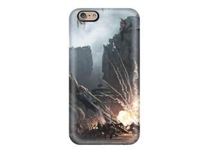 DanielleCantwell Scratch-free Phone Cases For Iphone 6- Retail Packaging - Starcraft 2 Heart Of The Swarm Trailer