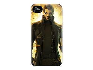 For Iphone 6 Fashion Design Deus Ex Human Revolution Game Cases-mug9745DETq