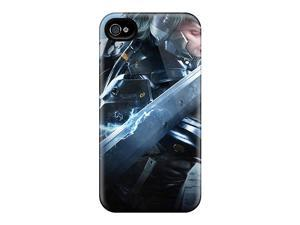 For Iphone 5/5s Premium Cases Covers Metal Gear Rising Revengeance Protective Cases