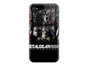Iphone 6 Cases Slim [ultra Fit] Metal Gear Rising Revengeance Characters Protective Cases Covers