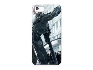 BlO12360VpkO DanielleCantwell Metal Gear Rising Revengeance Raiden Durable Iphone 5c Cases