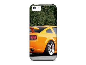 Defender Cases With Nice Appearance (geiger Mustang Gt 520 '2007) For Iphone 5c