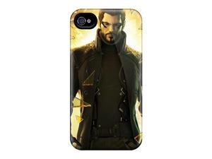Cute CalvinDoucet Deus Ex Human Revolution Cases Covers For Iphone 6
